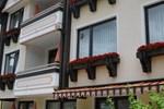 Отель Hotel Moselflair