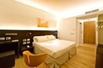 Отель Mod 05 Living Hotel