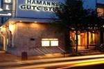 Отель Hotel Hamann