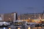 Отель Hotel Marina Atlântico
