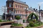 Отель Le Saint Denis