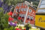Отель Hotel Steinbock