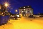 Отель Amber Hotel