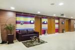 Отель Comfort Hotel Campos dos Goytacazes