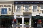 Отель Yolanda Hotel