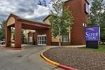 Отель Rodeway Inn Flagstaff
