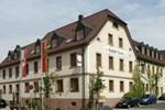 Отель Akzent Hotel Krone