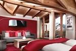 Отель Alpin-Life Hotel Gebhard