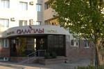 Гостиница Almaly