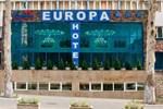 Гостиница Europa Hotel