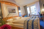Апартаменты Apartment-Hotel Hamburg Mitte
