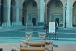 Отель Hotel Pellegrino E Pace