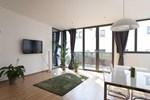 Апартаменты Lodge-Leipzig