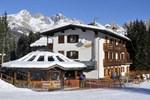 Отель Hotel Pensione Dolomiti