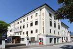 Отель Hotel Doriguzzi