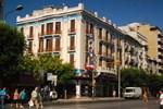 Отель Hotel Kastoria