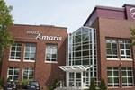 Отель Amaris Hotel