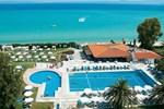 Отель Grecotel Pella Beach