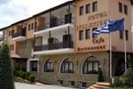 Отель Byzantium