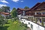 Отель Vital Hotel Wiedemann