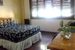 Отель Hostal Confluencia