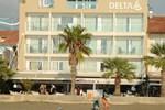 Отель Hotel Delta