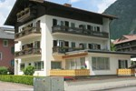 Апартаменты Appartementhaus Lafenthaler
