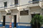 Balcones De Andalucia