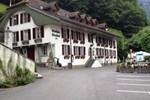 Отель Gasthaus Steinbock