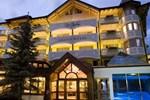 Отель Hotel Piz Galin