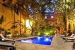 Отель Casa Pestagua Hotel Spa
