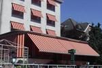 Отель Hotel Roo