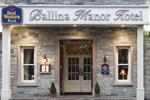 Отель Best Western Plus Ballina Manor Hotel