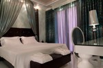 Отель Athens Diamond hoΜtel