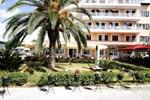 Отель Hotel Nirikos
