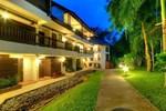 Отель Mida Resort Kanchanaburi
