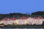Отель Lindner Hotel & Sporting Club Wiesensee