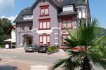 Отель Hotel Markgräfler Hof