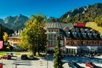 Отель Ramada Hotel And Suites Kranjska Gora