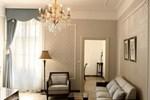 Апартаменты Apartmány Almandine