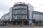 Отель Centrum Hotel Viljandi