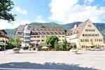 Отель Hotel Klosterhotel Ludwig der Bayer