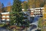 Отель Sport Ferien Resort Fiesch