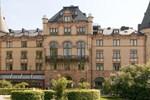 Отель Grand Hotel Lund
