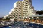 Отель Hotel Borjana