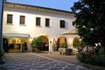 Отель Hotel Prata Verde