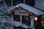 Гостевой дом Hotel Schoenblick
