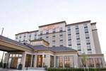 Отель Hilton Garden Inn Toronto/Brampton