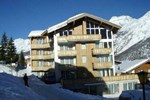 Отель All in Hotel Saas-Fee