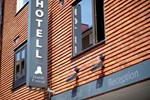 Hotell Conrad - Sweden Hotels